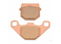 Pastillas de freno delantero/trasero Sinterizadas CanAm DS90 08-14