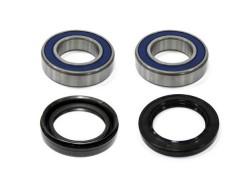 Kit rodamientos rueda delantera Suzuki LT-A500 Quadmaster 00-01, LT-F500 Quadrunner 98-01, LT-A500 02-07, LT-F500 Vinson 03-07