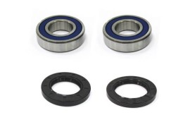 Kit rodamientos rueda trasera Yamaha YXR450 Rhino 06-09, YXR660 Rhino 04-07, YXR700 Rhino FI 08-13