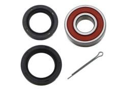 Kit reparación rodamientos de dirección Honda TRX250 Recon 97-12, TRX400 EX 99-09, TRX450 R 04-12