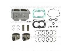 Kit cilindros medida standard BRONCO Polaris 700 Sportsman (fabricados despues de 02/10/03) 03-08, 700 Ranger 05-09