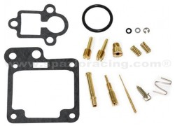 Kit reparación carburador Yamaha YFM80 Badger 92-01, YFM80 Raptor 02-04