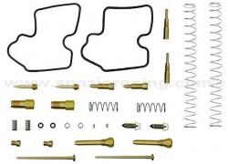 Kit reparación Carburadores Kawasaki KVF650 Prairie 02-09, KVF650 Brute Force 02-13, KVF700 Prairie 04-06