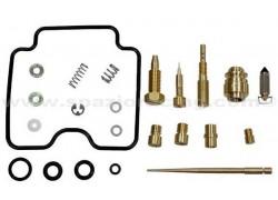 Kit reparación carburador Yamaha YFM450 Grizzly 07-14, YFM450 Wolverine 07-10