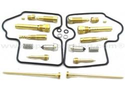 Kit reparación carburadores Kawasaki KFX700 04-09