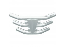 "Defensa de Aluminio ""TriStar"" X6"