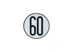 Disco de 60 Homologado XPEED