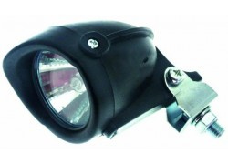 Faro auxiliar halogeno negro 50W. XPEED