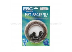 Kit de embrague EBC KTM 450 XC ATV 2009, 525 XC ATV 09-13