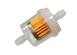 Filtro de gasolina para tubo de Ø 6mm. PSYCHIC