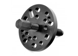 Extractor de plato magnético universal y útil para ejes, alternadores, marchas y piñones BUZZETTI