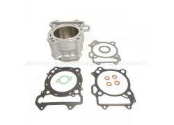 Cat DVX400 04-08, Kawasaki KFX400 03-06, Suzuki LT-Z400 03-14