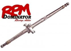 "Eje ""Dominator"" RPM Honda TRX400 EX"