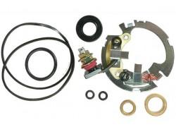 Escobillas motor de arranque Honda TRX450 Foreman 02-04, TRX500 Foreman 05-11