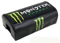 Protector manillar de 28mm. Fatbar® MONSTER ENERGY