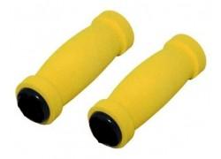Puños de espuma Amarillos