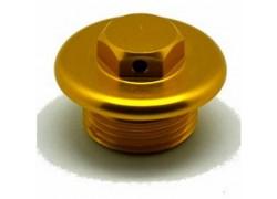 Tapòn llenado aceite motor Amarillo Suzuki LT-R450 06-09