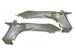 Plásticos para el radiador MAIER Yamaha YFZ450