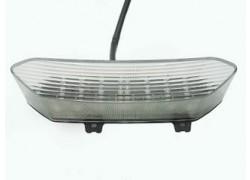Piloto luz de freno led Homologada Yamaha YFZ450 06-13, YFM700 Raptor 06-15