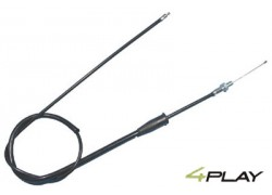 "Cable para Puño de gas ""Turbo"" 4PLAY"