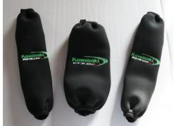 Fundas Amortiguadores Kawasaki KFX450R 08-13