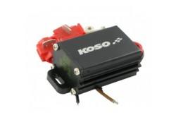 Regulador Convertidor para instrumentación digital KOSO