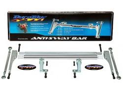Detalle de la presentacion de la barra estabilizadora (Anti-Roll/Sway Bar) DURABLUE