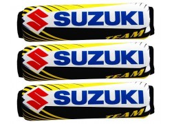 Fundas Amortiguadores Suzuki LT-R450 06-12