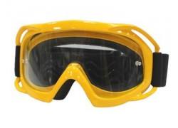 Gafas MX XPEED Amarillas