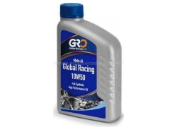 Aceite 4 Tiempos Global Racing 10W50 GRO