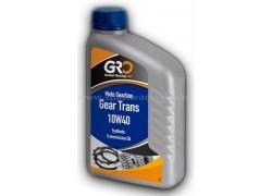 Aceite para cajas de cambio y transmisiones Gear Trans 10W40 GRO