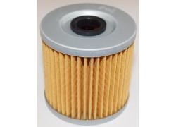 Filtro de aceite Kawasaki KLF220 Bayou 88-11, KLF250 Bayou 03-11, KSF250 Mojave 87-04, KEF300 Lakota 95-03, KLF300 Bayou 88-04