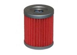 Filtro de aceite Suzuki LT-F250 Quadrunner 88-02, LT-Z250 04-09, LT-F300 Quadrunner 87-89, LT-F300 King Quad 99-02