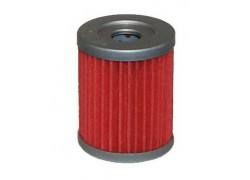 Filtro de aceite Suzuki LT-F160 Quadrunner 89-04, LT230 Quadrunner 87-93, LT-F250 Ozark 02-12, LT-F250 Quadrunner 88-02, LT-Z250 04-09, LT-F300F King Quad 99-02
