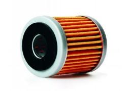 Filtro de aceite Yamaha YFM250 Raptor 08-13, YFZ450R 09-16, YFZ450X 10-16