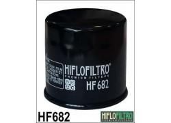 Filtro de aceite HIFLO Goes 450 X, 520 UTX, 520/525 Max, 625i, Hyosung TE450 08-11