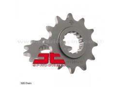 Piñón KTM 450 SX ATV 09-12, 450 XC ATV 08-12, 505 SX 09-13