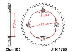 Corona Suzuki LT-R450 06-11