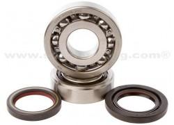 Kit Rodamientos y retenes cigüeñal Honda TRX450 R 06-09, TRX450 ER 06-14