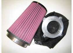 """Kit filtro de aire """"Pro-Flow"""" Yamaha YFM700 Raptor 06-14"""