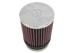 Filtro de aire K&N Kymco KXR250 04-07, MXU250 05-09, MXU300 06-09