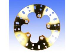 Disco de freno trasero Kymco KXR250 04-07, Maxxer 250 04-17, MXU250 05-17, Maxxer 300 06-17