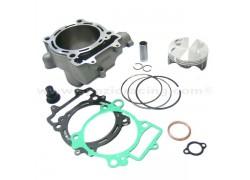 Kit cilindro medida estándar compresión 13.2:1 ATHENA Kawasaki KFX450R 08-14