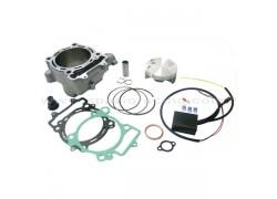 Kit cilindro sobredimensionado compresión 13:1 + Centralita ATHENA Kawasaki KFX450R 08-14