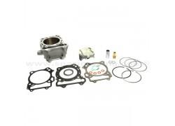 Kit cilindro medida estándar compresión 12.2:1 ATHENA Artic Cat DVX400 04-08, Kawasaki KFX400 03-06, Suzuki LT-Z400 03-14