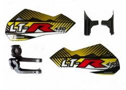 Paramanos Amarillos Suzuki LT-R450 06-11