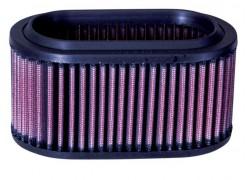 Filtro de aire K&N Polaris 400 Scrambler 96-02, 400L Sport 96-99, 400L Xplorer 99-00, 400L Xpress 96-97, 425 Magnum 95-98, 500 Big Boss 98-99