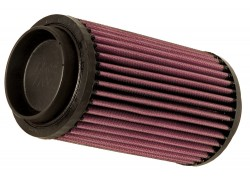 Filtro de aire K&N Polaris 400 Sportsman 01-14, 450 Sportsman 06-07, 500 Sportsman 96-13, 500 Scrambler 97-12, 500 Magnum 99-03