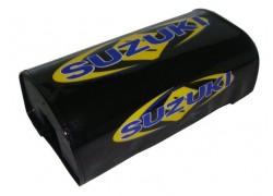 """Protector manillar de 28mm """"FatBar"""" SUZUKI"""