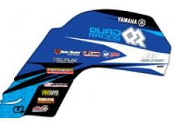 Kit adhesivos Azul Yamaha YFM700 Raptor 06-12
